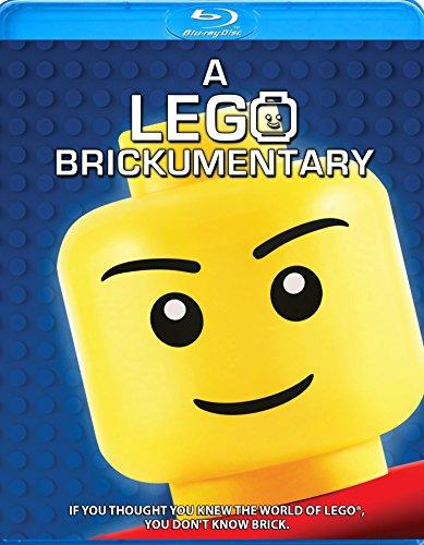 Lego Brickumentary [Blu-ray]