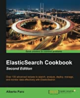 ElasticSearch Cookbook, 2nd Edition Front Cover