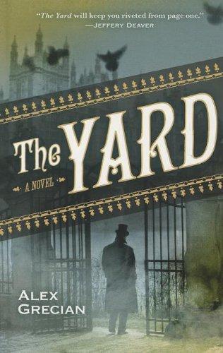 Download The Yard (Thorndike Press Large Print Core Series) ebook