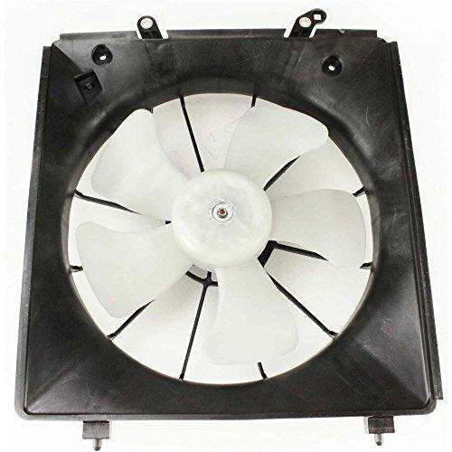 99 accord v6 radiator - 9