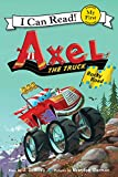 Axel the Truck: Rocky Road (My First I Can Read)