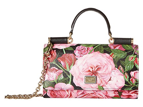 dolce-gabbana-floral-printed-iphone-bag-black-pink-floral-cell-phone-case
