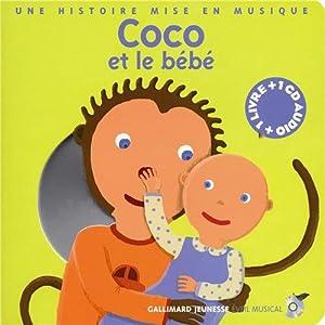 """Afficher """"Coco<br /> Coco et le bébé"""""""