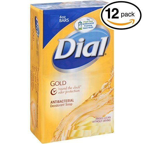 dial gold bar soap - 7