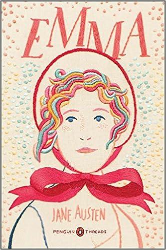 Trasposizione cinematografica libro Emma di Jane Austen