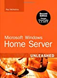 Microsoft Windows Home Server, Paul McFedries, 0672331063