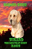 Wizard the dog that knew Magic (Dog mysteries Book 3)