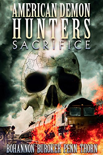 (American Demon Hunters: Sacrifice)