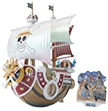 #7: One Piece Grand Ship Collection Thousand Sunny Memorial Color Ver. Plastic Model