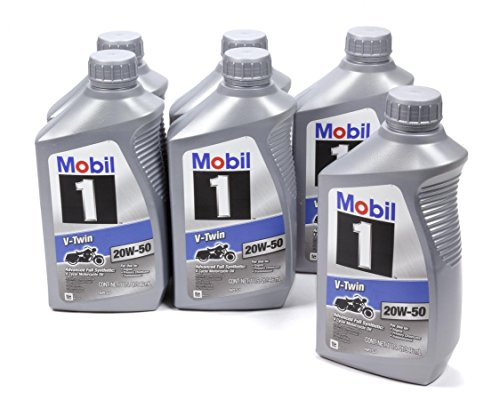 Mobil 1 V Twin - 3