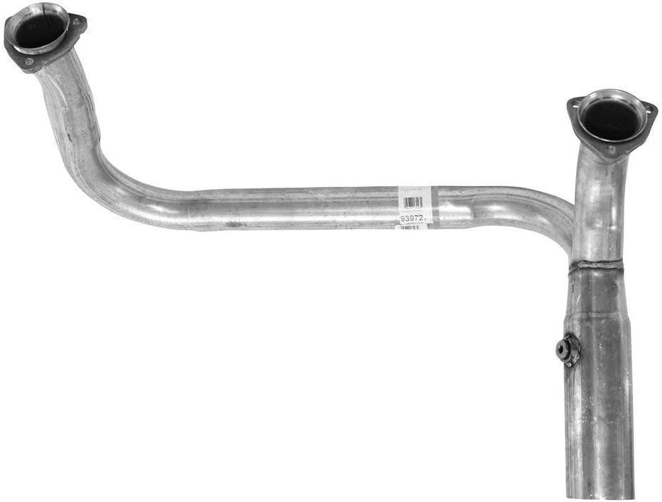 AP Exhaust Products 93972 Exhaust Pipe