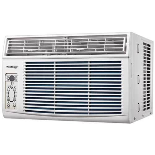 Koldfront 10 000 btu 115v window air conditioner import for 10000 btu window air conditioner room size
