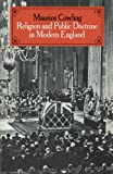 Religion and Public Doctrine in Modern England 9780521545167