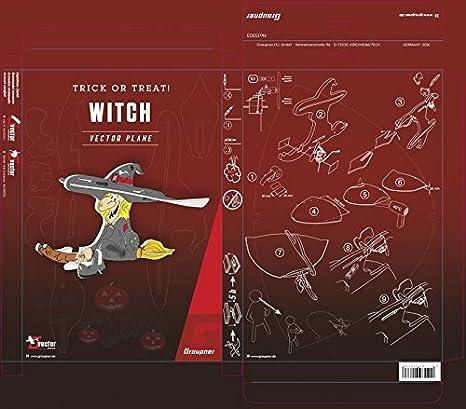 Graupner Witch 13303