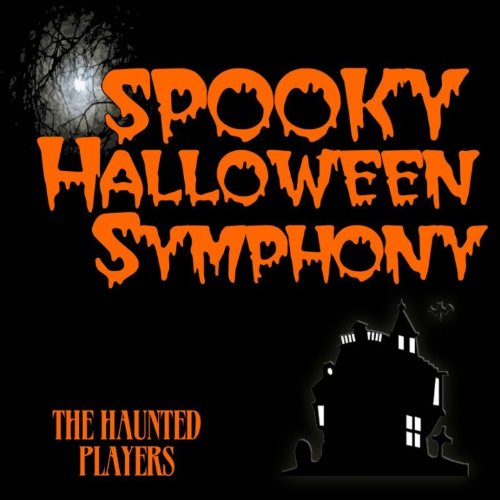Spooky Halloween Symphony [Clean]