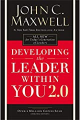 Developing the Leader Within You 2.0 Hardcover
