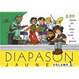 Diapason jaune - Volume 1