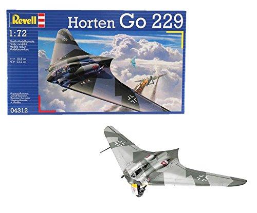 Revell Horten GO-229