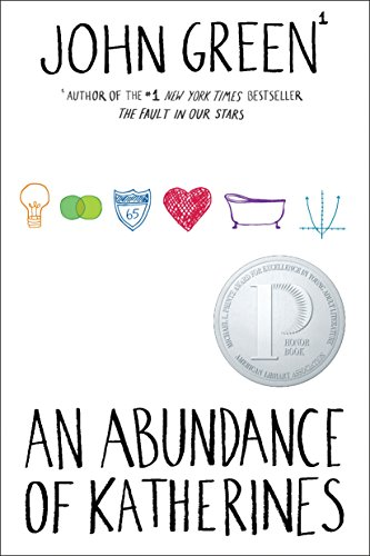 An Abundance of Katherines Pdf