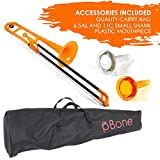 pInstrument Plastic pBone Trombone - Mouthpieces