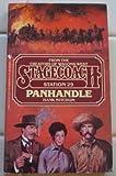 Stagecoach, Hank Mitchum, 0553264672