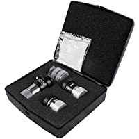 Astromania Accessory Kit Telescope Fully-coated eyepieces