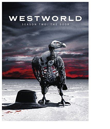 Westworld: The Complete Second Season by WarnerBrothers