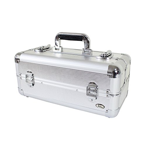 jacki-design-carrying-aluminum-makeup-salon-train-case-w-expandable-trays-bhj14128-silver