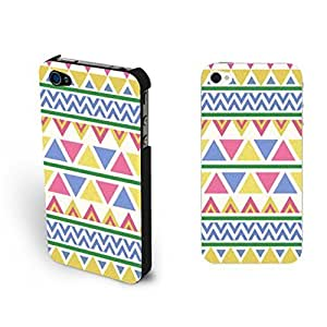 Fashion Chevron Stripes For LG G2 Case Cover Hipster Geometric Triangle For LG G2 Case Cover Skin Protector