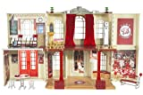 High School Musical 3 High School Playset