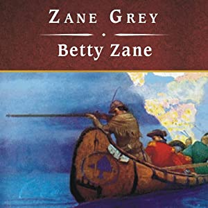 Betty Zane Audiobook