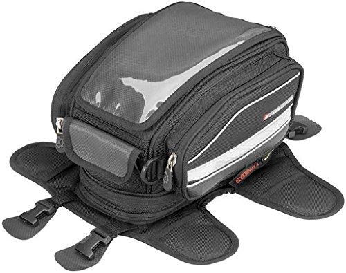 Firstgear Laguna Mini Motorcycle Tank Bag Black