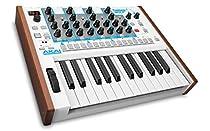 Akai Professional Timbre Wolf   True Analog 4-voice Polyphonic Synthesizer