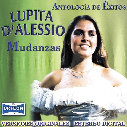 ... Antología De Éxitos: Mudanzas