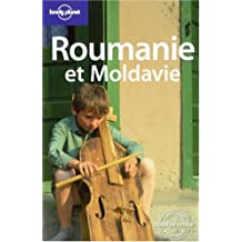 Roumanie et moldavie -2e ed.