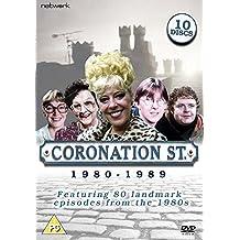 Coronation Street: 1980