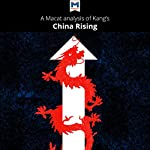 A Macat Analysis of David C. Kang's China Rising: Peace, Power, and Order in East Asia | Matteo Dian,Jason Xidias