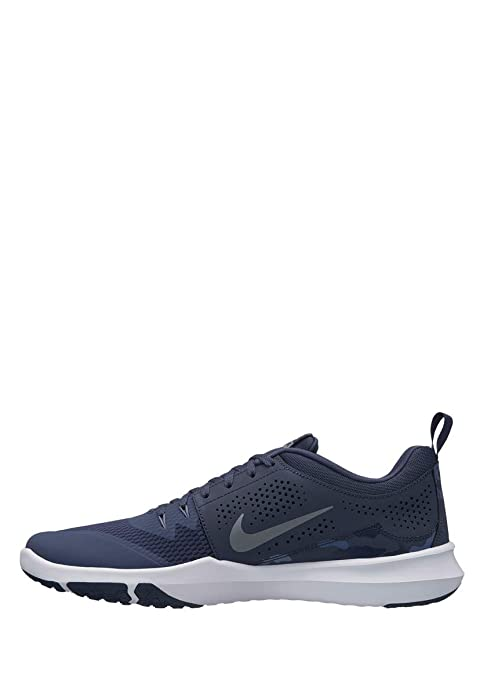 super popular 1e82e 32b09 ... Metallic Silver (Ea; Nike Air Diamond Turf; NIKE Legend Trainer  Blu-MTLC Gry-Carbo Buy Online at Low Prices in India ...
