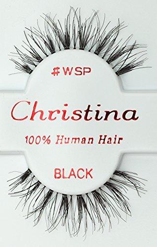 Christina Eyelashes 60packs #WSP by - Mall Christian