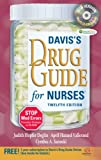 img - for Davis's Drug Guide for Nurses + Resource Kit CD-ROM book / textbook / text book