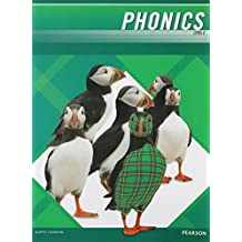 Plaid Phonics 2011 Student Edition Level C
