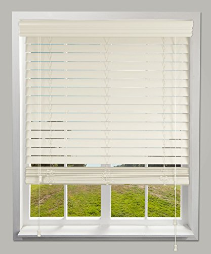 wood blinds kit - 5