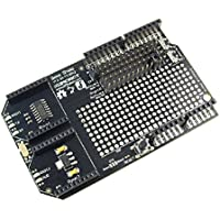 Bees Shield/Double Xbee Socket Arduino Compatible Expansion Board/At The Same Time Using Bluetooth Bee And Xbee