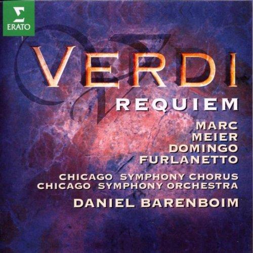 Verdi: Requiem lowest price
