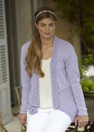 Sirdar-419 ... Free UK P/&P Sirdar Raffaella 419 Knitting Pattern Book  DK