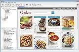 DVO Enterprises Cookn Recipe Organizer, Version 12