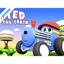 Learn with Ted The Train