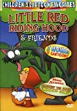 Little Red Riding Hood & Friends by Tgg Direct