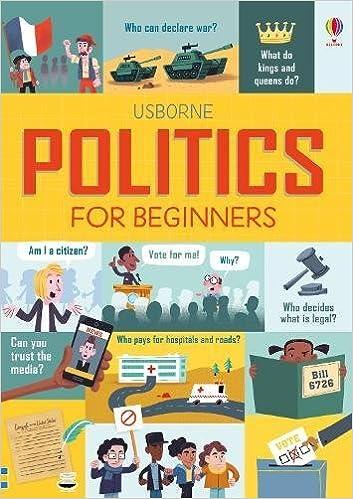 books on politics for beginners