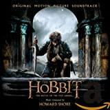 The Hobbit: The Battle of the Five Armies (Original Soundtrack)